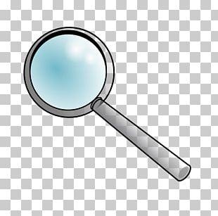 Magnifying Glass Drawing Painting Invention PNG