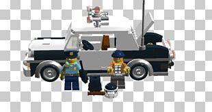 Motor Vehicle LEGO Transport Truck PNG