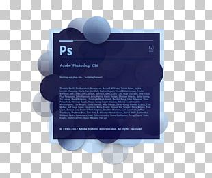 Adobe Photoshop Splash Screen Photoshop CS6: Paso A Paso / Learn Step By Step Adobe Systems Computer Software PNG