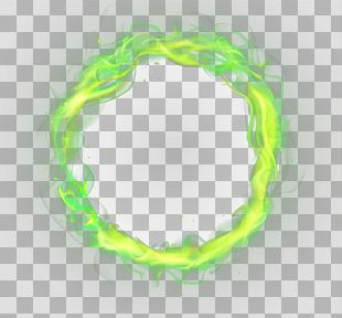 Green Pattern PNG