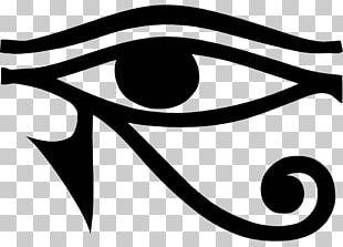 Ancient Egypt Eye Of Horus Eye Of Ra PNG