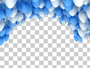 Hot Air Balloon Stock Photography Blue Stock.xchng PNG