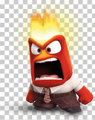 Anger: Handling A Powerful Emotion In A Healthy Way Pixar PNG