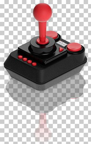 Joystick Game Controllers PNG