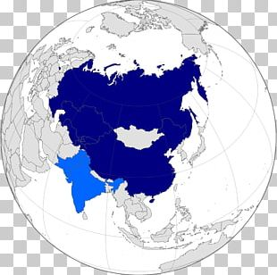 Member States Of The Shanghai Cooperation Organisation Russia China Kazakhstan PNG