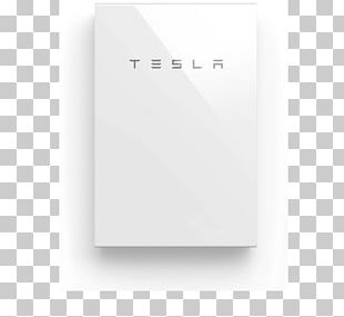 Tesla Motors Tesla Powerwall Solar Energy Photovoltaic System PNG