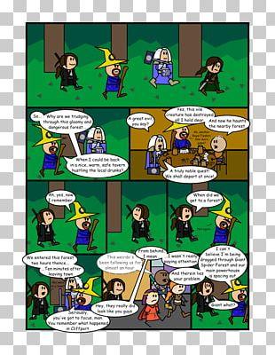 Comics Comic Book Cartoon Human Behavior PNG
