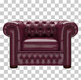 Club Chair Couch Furniture Living Room Sofa Bed PNG