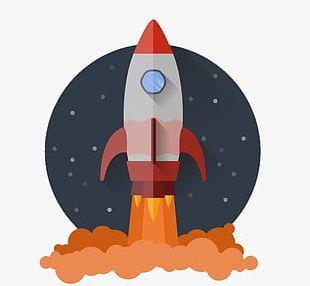 Rocket PNG