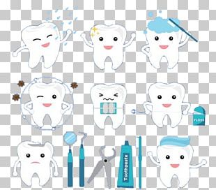 Toothbrush Teeth Cleaning Dentistry PNG