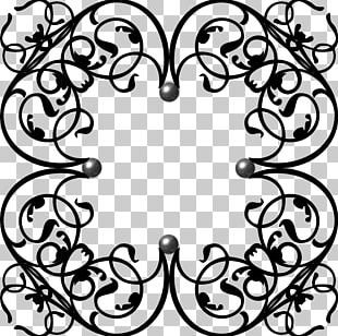 Frames Photography Vignette Drawing PNG