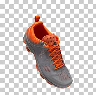 Sneakers Trail Running Alton Sports Merrell PNG