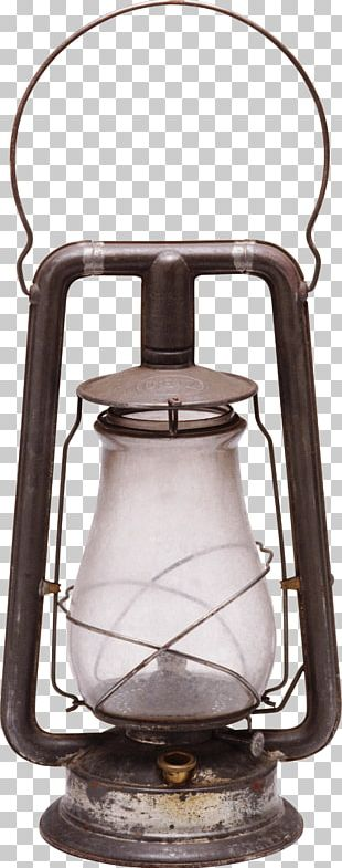 Light Oil Lamp Kerosene Lamp PNG