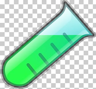 Test Tube Laboratory PNG