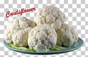Cauliflower Broccoli Vegetable PNG