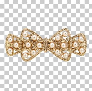 Barrette Hairpin Fashion Accessory PNG