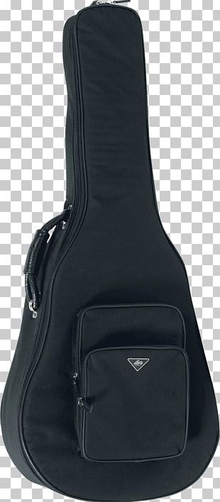 Electric Guitar Gig Bag Dreadnought Acoustic Guitar PNG