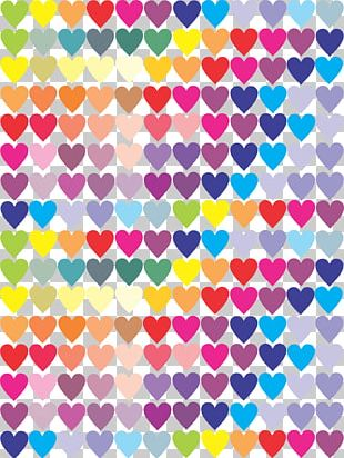 Birthday Valentine's Day Wish Post Cards PNG