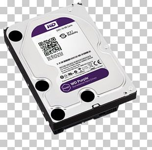 Hard Drives Western Digital Terabyte Surveillance Serial ATA PNG