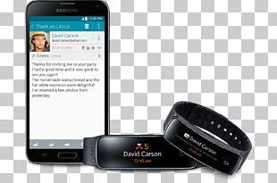 Samsung Galaxy Gear Samsung Galaxy S5 Samsung Galaxy Note II Smartwatch PNG