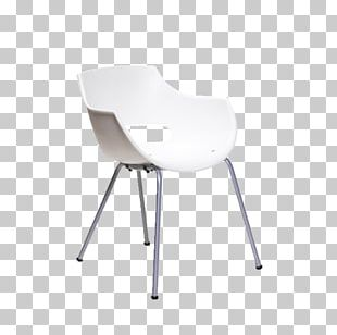 Table Chair Furniture Fauteuil Plastic PNG