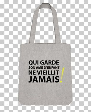 Tote Bag T-shirt Shopping Fashion PNG