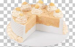 Cream Pie Petit Four Torte Cheesecake PNG