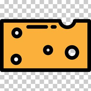 Macaroni And Cheese Food Icon PNG