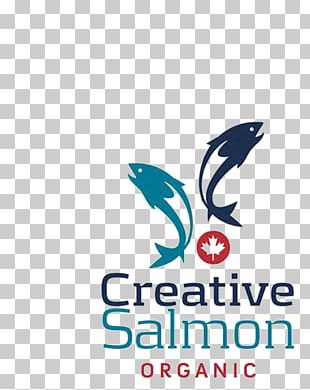 Creative Salmon Co. Ltd. Aquaculture Of Salmonids Logo Ucluelet Chamber Of Commerce PNG