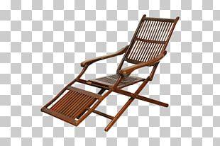 Eames Lounge Chair Deckchair Chaise Longue Cushion PNG