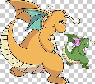 Dragonite Pokémon X And Y Dratini Dragonair Pokémon Omega Ruby And Alpha Sapphire PNG