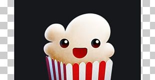 Popcorn Time Showbox Android IOS Jailbreaking PNG