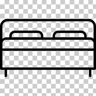 Bed Size Bedroom Apartment Computer Icons PNG