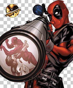 Deadpool Classic Vol. 2 Deadpool Classic Vol. 18: Deadpool Vs. Marvel Marvel Comics Comic Book PNG