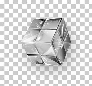 Rubiks Cube Three-dimensional Space Solid Geometry PNG