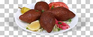 Sujuk Shawarma Side Dish Kibbeh PNG