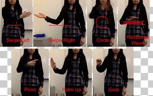 Gesture Recognition Kinect Hand Speech Recognition PNG
