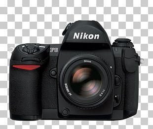 Nikon F6 Nikon FM10 Photographic Film Nikon FA Single-lens Reflex Camera PNG