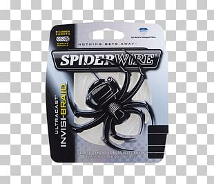 Braided Fishing Line Spiderwire Ultracast Invisi-Braid Spiderwire Ultracast Invisi Braid 270m Spiderwire Ultra-Cast Fluoro-Braid Line PNG