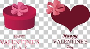 Valentines Day Love Qixi Festival Gift PNG