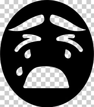 Face Computer Icons Crying PNG