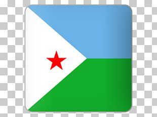 Flag Of Djibouti Flag Of Djibouti Animated Film Flags Of The World PNG