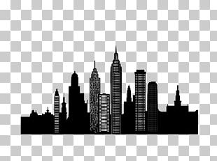 Cityscape PicsArt Photo Studio Drawing PNG