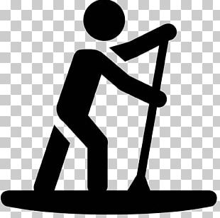 Standup Paddleboarding Surfing Computer Icons Surfboard PNG
