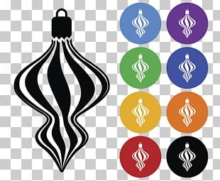 Christmas Ornaments PNG