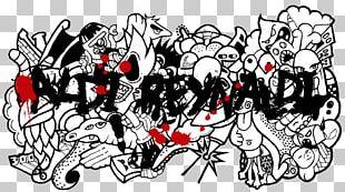 Doodle Drawing Art Graffiti Sketch PNG