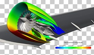 Finite Element Method Jet Engine Computer-aided Engineering Structural Engineering Computer Simulation PNG