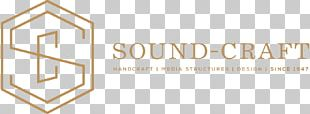 Logo Soundcraft Sound-Craft Systems Inc Professional Audiovisual Industry Lectern PNG