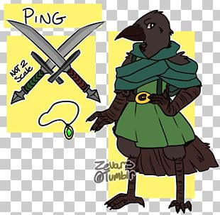 Dungeons & Dragons Dungeon Crawl Kenku PNG