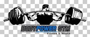 Fitness Centre Physical Fitness Bodybuilding Logo PNG